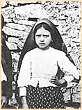 Hiacynta - cudowny świadek