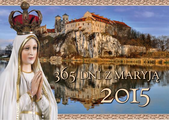365 dni z Maryją