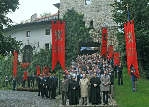 Uniwersytet letni w Niepołomicach